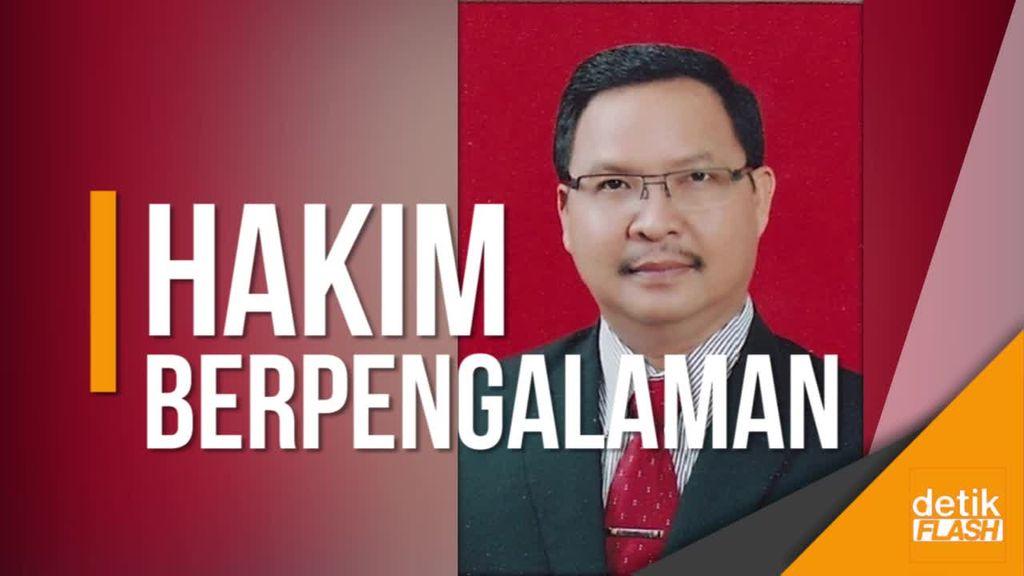 Rekam Jejak Hakim Kusno yang Bakal Adili Praperadilan Kedua Novanto
