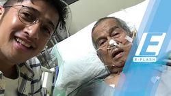Ayah Irfan Hakim Tutup Usia