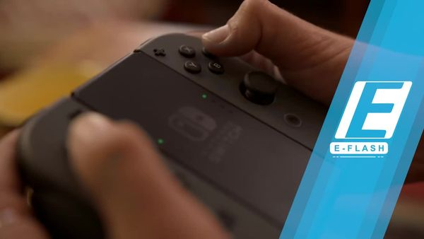 Wuih! Nintendo Switch Jadi Gadget Terbaik 2017 Versi Time