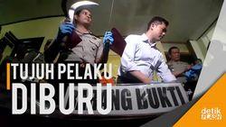 Polisi Beberkan Kronologi Tawuran Siswa Sukabumi Berujung Kematian