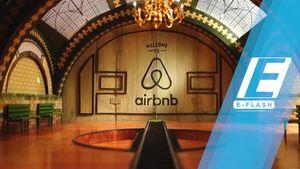 Mengulik Sejarah Airbnb yang Mengancam Hotel di Indonesia
