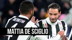 Gol Perdana yang Fantastis dari De Sciglio