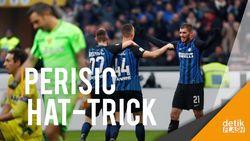 Inter Geser Napoli Sebagai Capolista