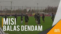 Pembuktian Bayern Jelang Hadapi PSG