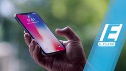 Kominfo Mudahkan iPhone X Masuk Indonesia