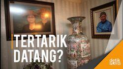 Rumah Pak Harto di Menteng akan Dijadikan Museum
