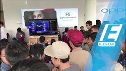Gamer Malang Unjuk Kebolehan di Kompetisi AoV