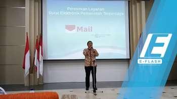 mail.go.id, Layanan Email dari Kominfo Khusus Pemerintah