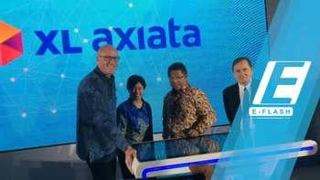 Wujudkan Internet Global, XL Pasang Kabel Bawah Laut