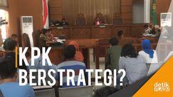 Kuasa Hukum Novanto: KPK Bermain Petak Umpet di Praperadilan