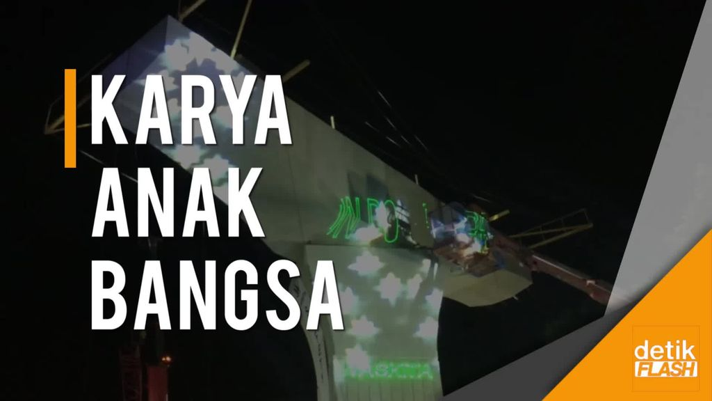 Teknologi Sosrobahu Diterapkan untuk Jalan Tol Jakarta-Cikampek