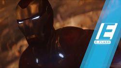 Resmi Gabung dengan Disney, Semua Superhero Bersatu!