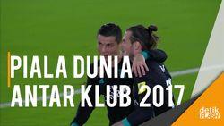 Bale Antarkan Real Madrid ke Final