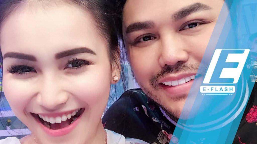 Ivan Gunawan dan Ayu Ting Ting Akan Tunangan Maret 2018?