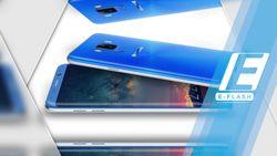 Ini Bluboo S9, Penantang Galaxy S9 yang Lebih Murah