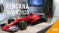 Ferrari Ancam Angkat Kaki dari F1