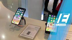 iPhone X Resmi Dijual di Indonesia