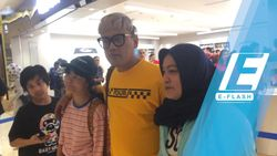Wah! Keluarga Uya Kuya Borong iPhone X