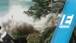 Mengenang #13thnTsunami Aceh Menggema di Twitter
