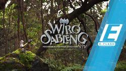 Wiro Sableng Masuk Trending Topic Dunia di Twitter