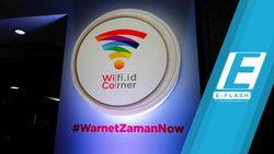 Telkom Hadirkan WiCo 2.0 untuk Perluas Jaringan Internet UMKM