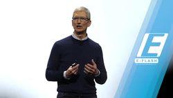 Wow! Ini Fasilitas Mewah yang Didapat Bos Apple
