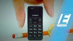Zanco T1, Ponsel Mini Seukuran Jempol