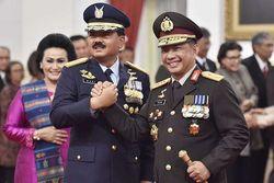 Ada Pertanyaan Kapolri dan Panglima TNI, Titip Najwa Yuk