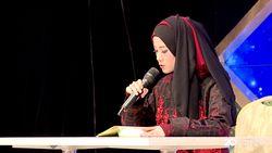 50 Besar Sunsilk Hijab Hunt 2017 - Qoriatun Hafizoh