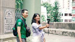 Vlog Hong Kong: Nyobain Egg Tart Hingga Jelajahi Masjid