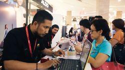 Tukar Mileage Point Langsung di Mega Travel Fair 2018!