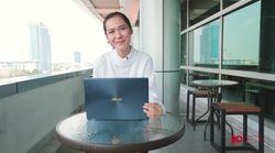 Hands On Notebook Tertipis Asus Zenbook Flip S UX370