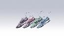 Cute! Koleksi Sneakers Nike Ini Terinspirasi dari Macaron