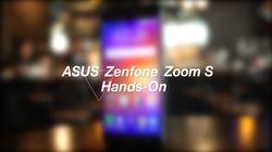 Menjajal Keunggulan Asus Zenfone Zoom S