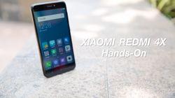 Spesifikasi Oke, Xiaomi Redmi 4X Ponsel Ramah Kantong