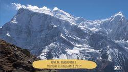 Yang Keren di Himalaya Selain Everest
