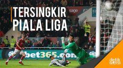 Man United Takluk dari Klub Divisi Dua