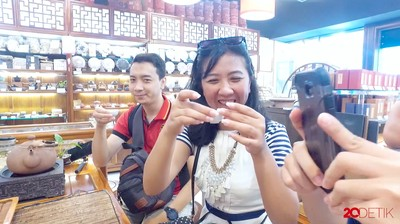 Vlog Hong Kong: Jadi Saksi Persiapan Tarian Naga Api