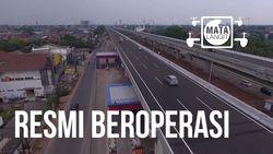 Tol Becakayu, Buat Jakarta-Bekasi Kian Dekat