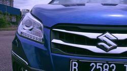 Ototest Kerennya New SX4 S-Cross