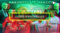 Derby Manchester! Apa Kata Mereka?
