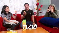 Unboxing Oleh-Oleh: Taiwan Pineapple Cake