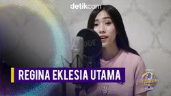 Cover Song: Love You Longer-Raisa by Reginaeklesiautama