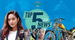 Motor Chopper Jokowi dan Curhatan Viral Para Istri