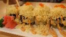Ada Sushi Fushion hingga Ramen Unik di Hanei Sushi