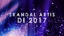 Skandal Artis 2017: Narkoba hingga Nunggak Bayar Pajak