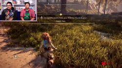 Geekster: Review Game Horizon Zero Dawn