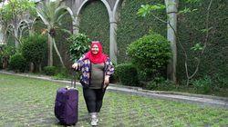 Nyaman dan Stylish Saat Traveling Untuk Plus Size