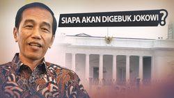 Jokowi Bakal Galak Jika ada yang Ganggu NKRI