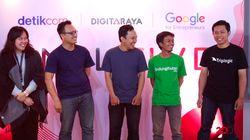 Amplifive, Ajang Uji Nyali Startup Baru